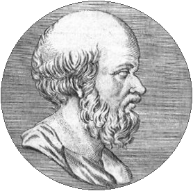 portrait of Erastotenes